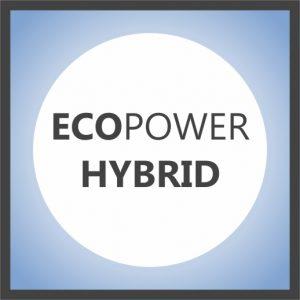 ECOPOWER / Hybrid