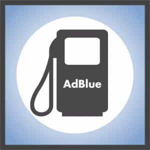 AdBlue SCR